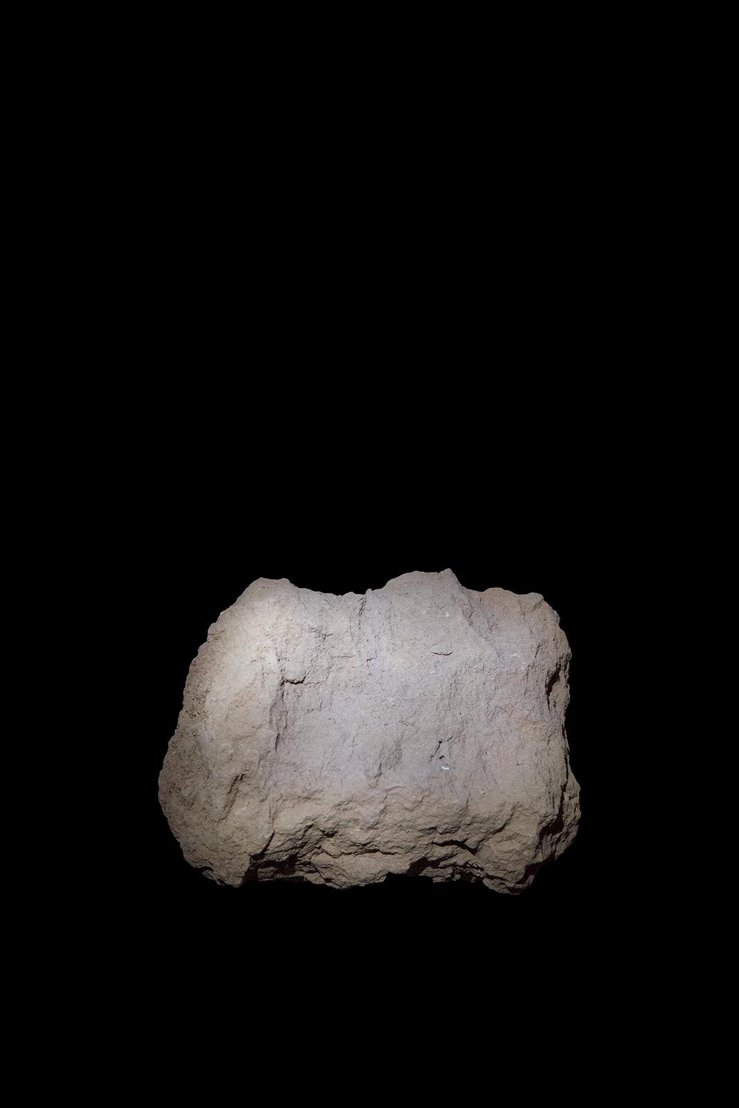 Глина, кар'єр поблизу шахти ім. Д.Ф. Мельникова/ Clay, a quarry near the Melnikov mine